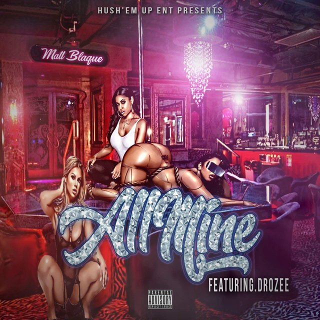 All Mine (feat. Drozee)
