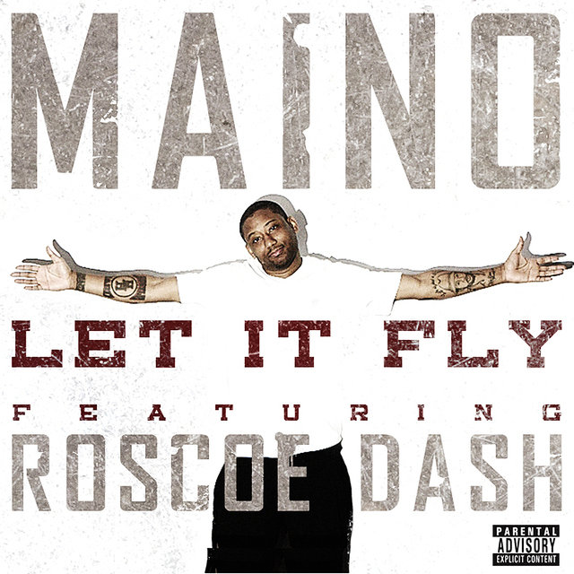 Let It Fly (feat. Roscoe Dash)