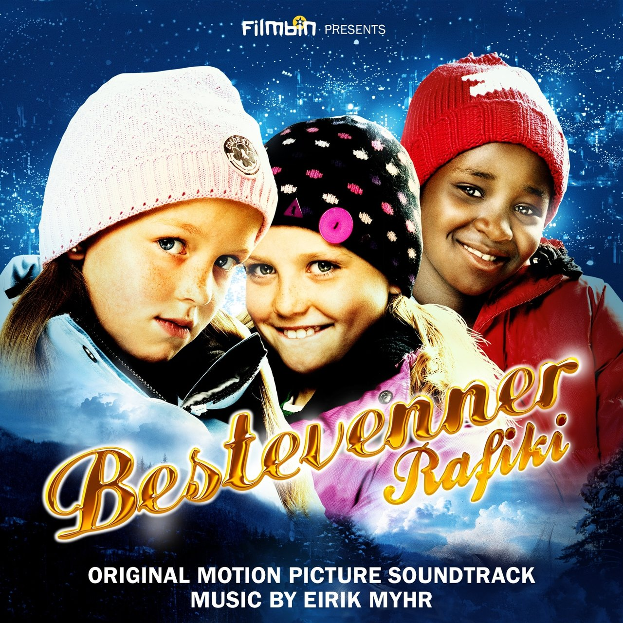 Bestevenner (Rafiki) - Original Motion Picture Soundtrack
