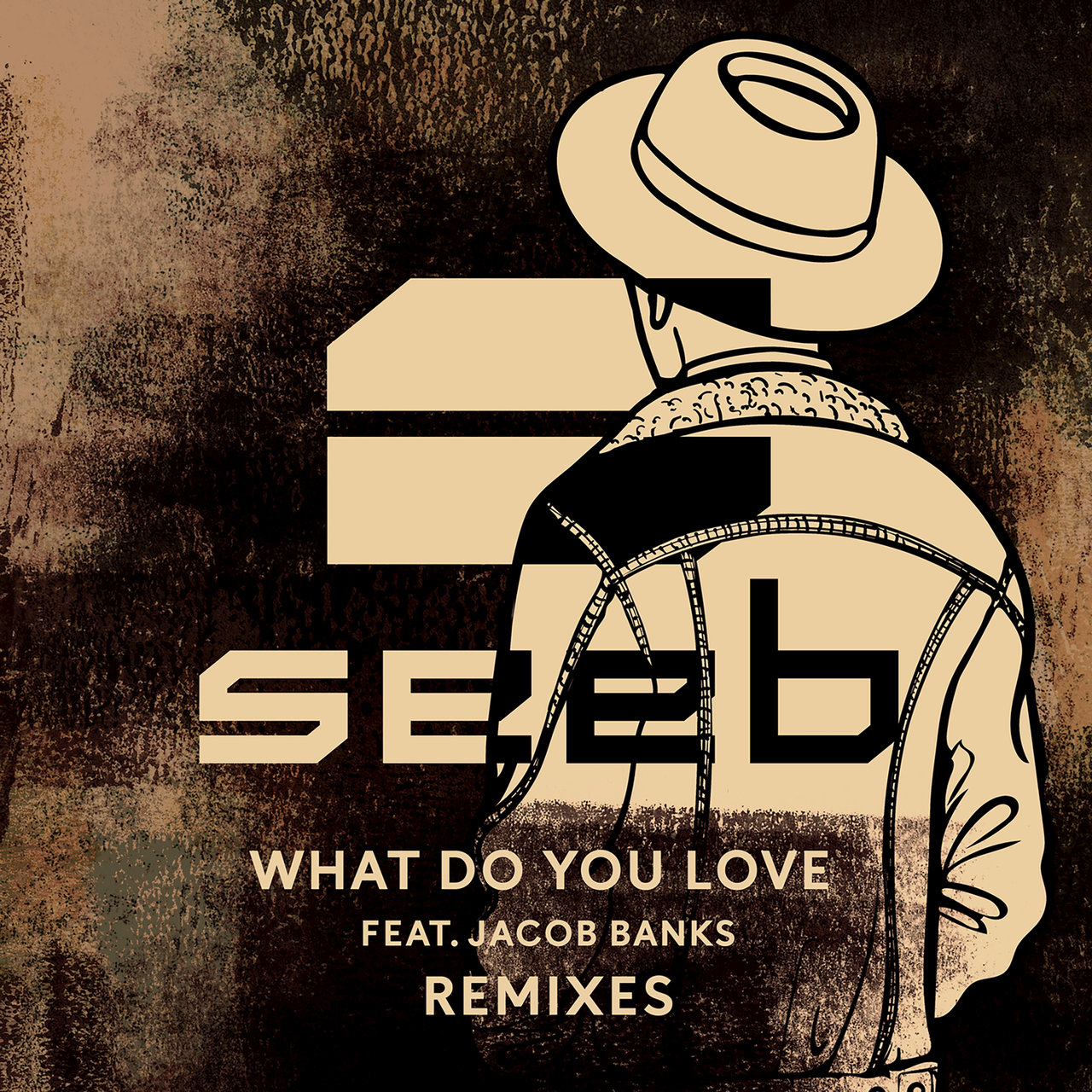 What Do You Love (Remixes)
