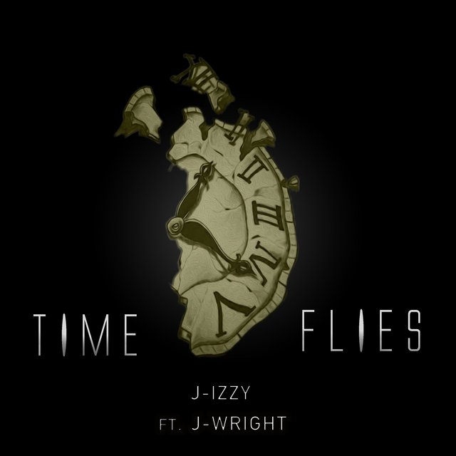 Time Flies (feat. J-Wright)