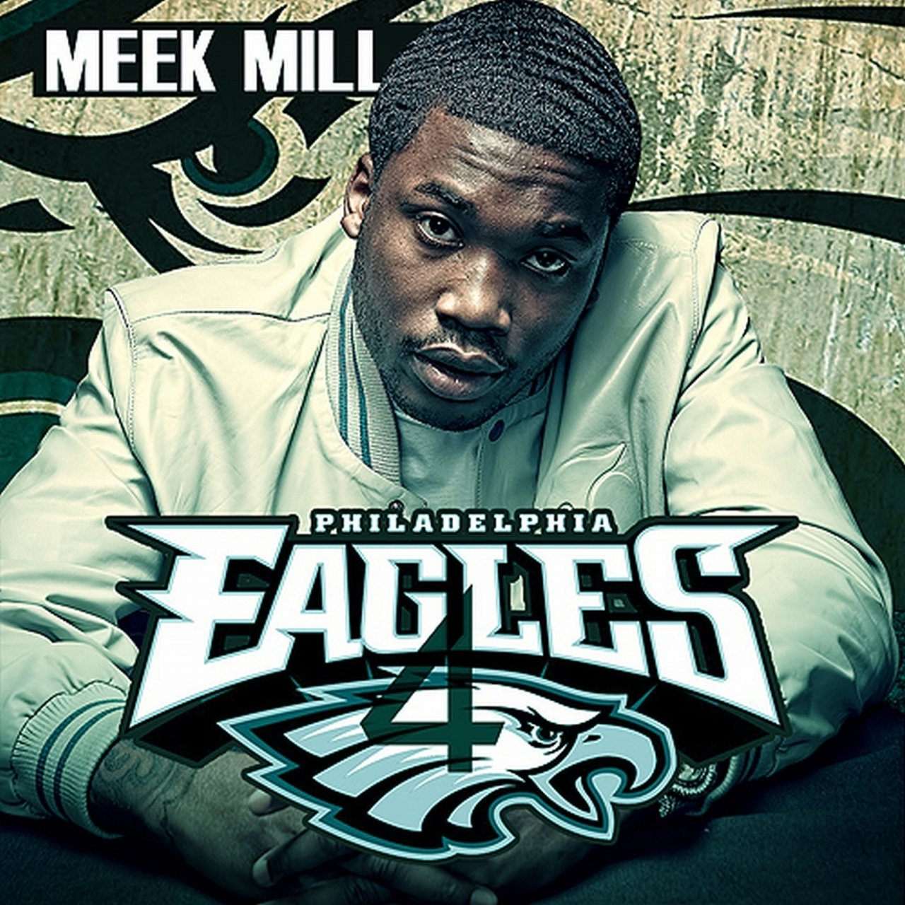 Philadephia Eagles 4