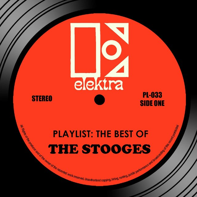 Playlist: The Best Of The Stooges