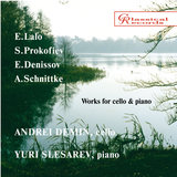 Sonata For Cello And Piano In A Minor: Andante non troppo. Allegro moderato