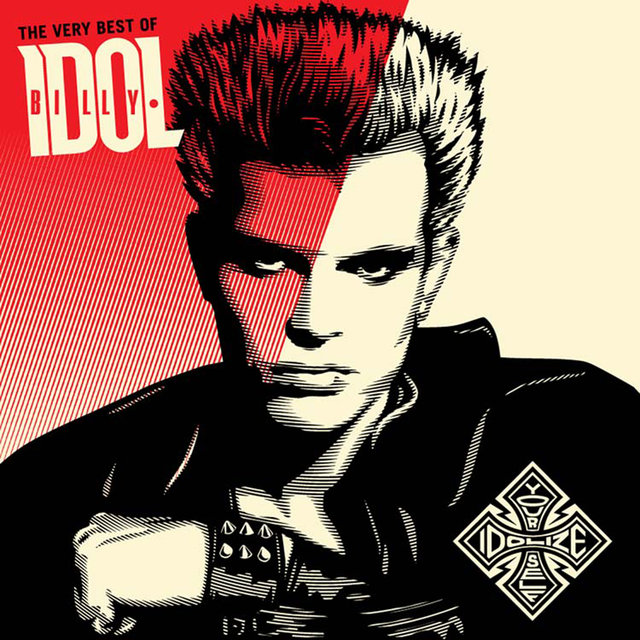 Best Of Billy Idol: Idolize Yourself