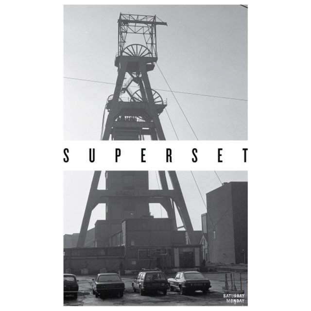 Superset - EP