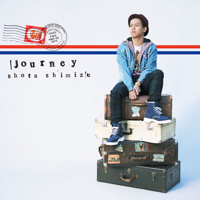 Image result for shota shimizu journey