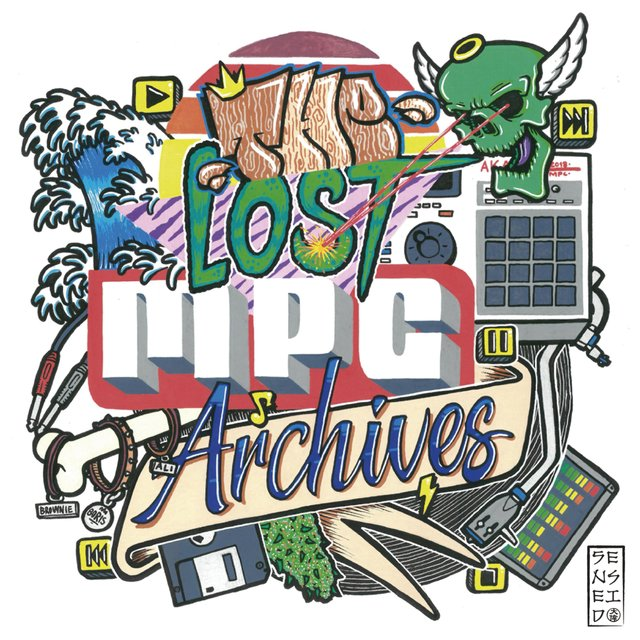 The Lost MPC Archives