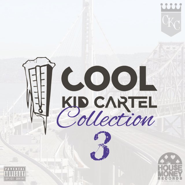 Cool Kid Cartel Collection 3 - EP