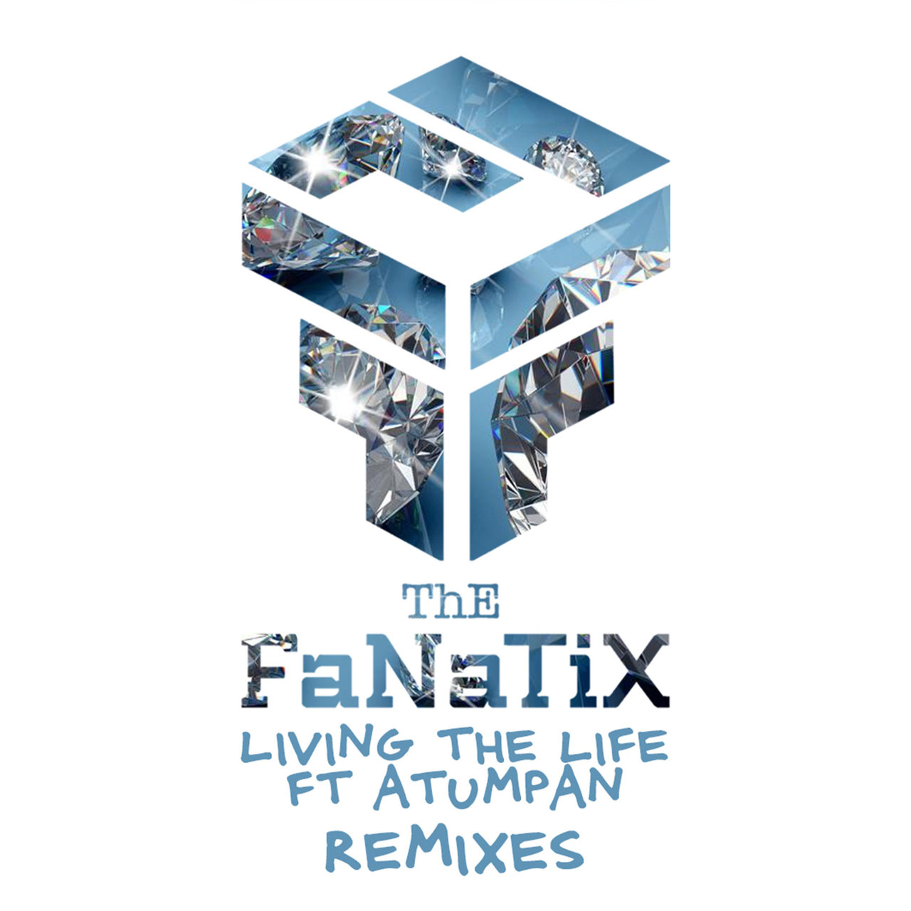 Living The Life (Remixes)
