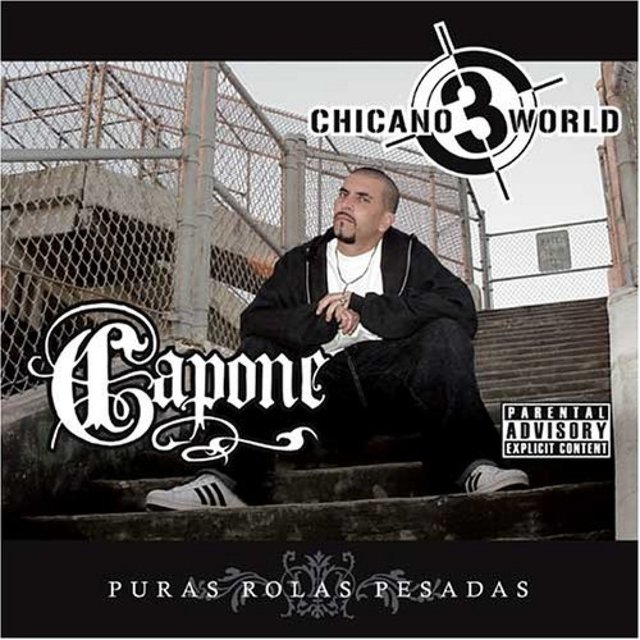 Chicano World 3