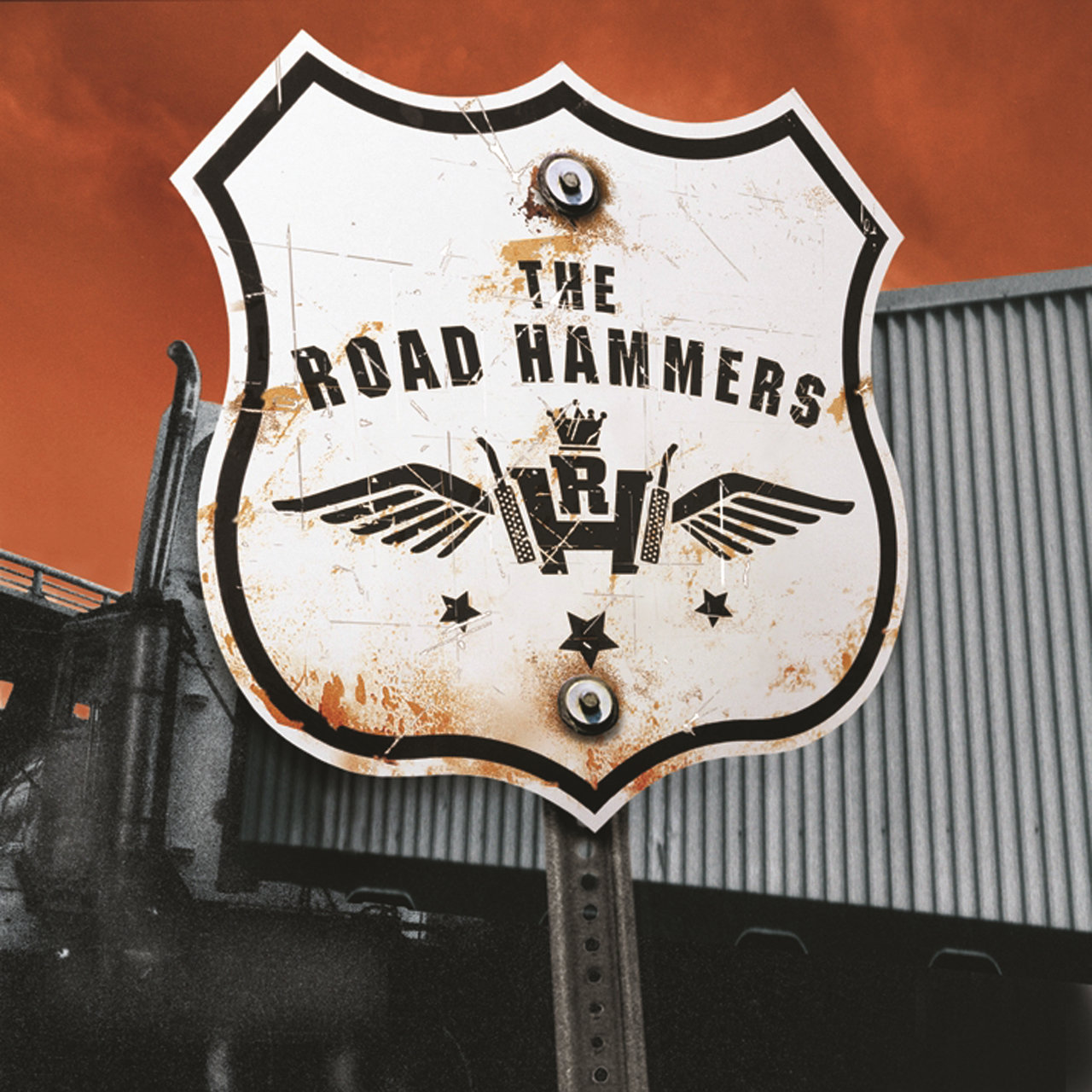The Road Hammers