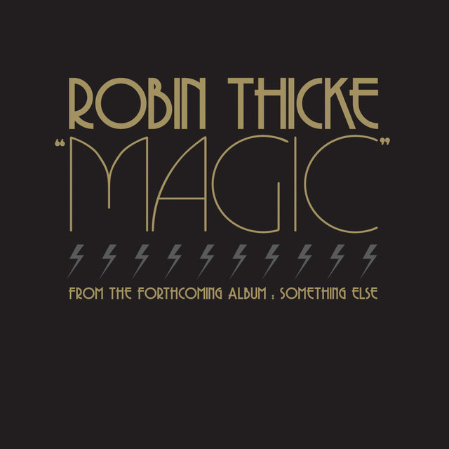 Magic (France Radio Edit)