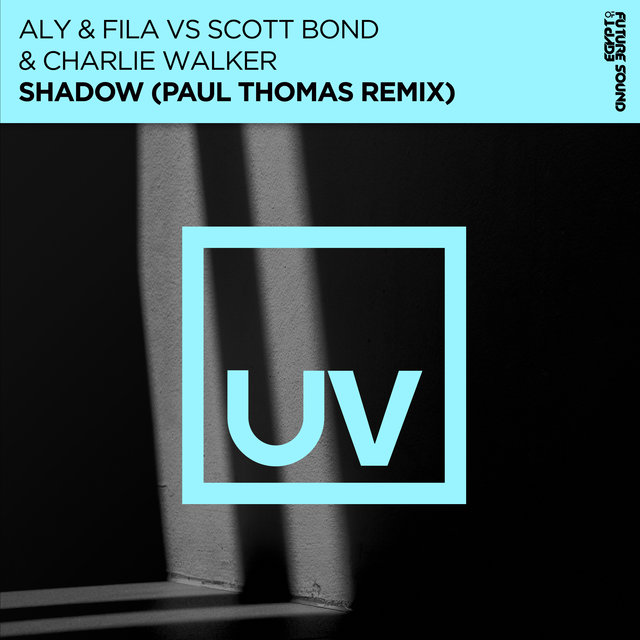 Shadow (Paul Thomas Remix)