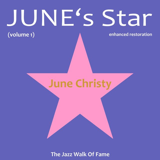 June's Star, Vol. 1