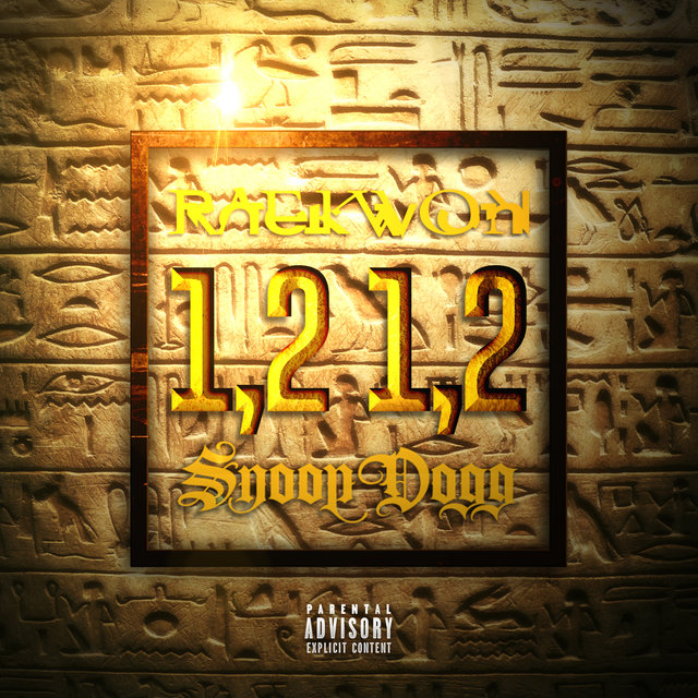 1,2 1,2 (feat. Snoop Dogg) (Explicit)