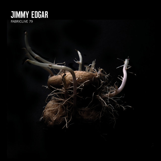 FABRICLIVE 79: Jimmy Edgar