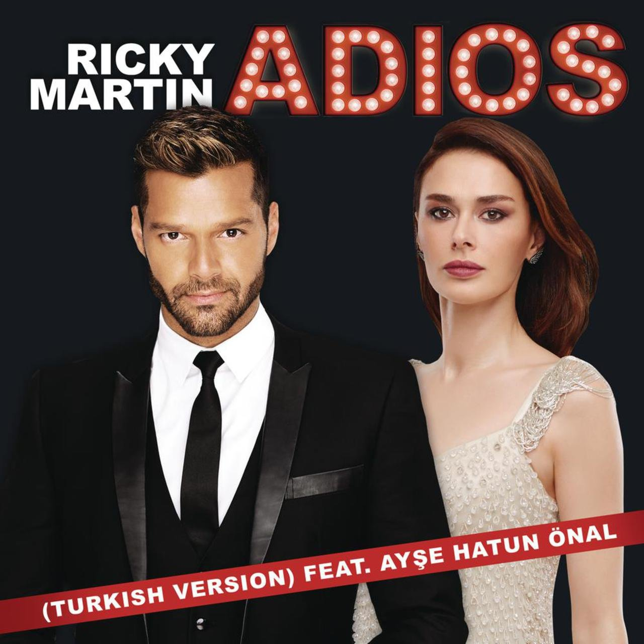 Adiós (Turkish Version)