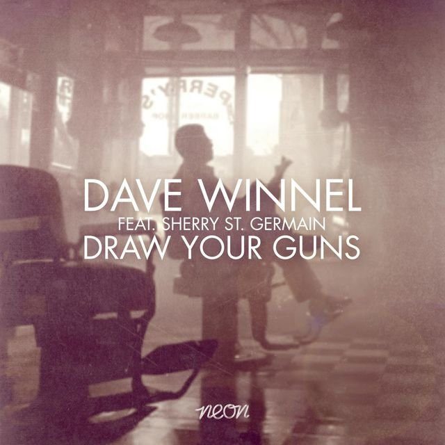 Draw Your Guns (feat. Sherry St. Germain)