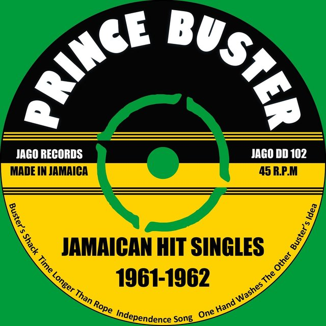 Jamaican Hit Singles 1961 -1962 (Remastered)