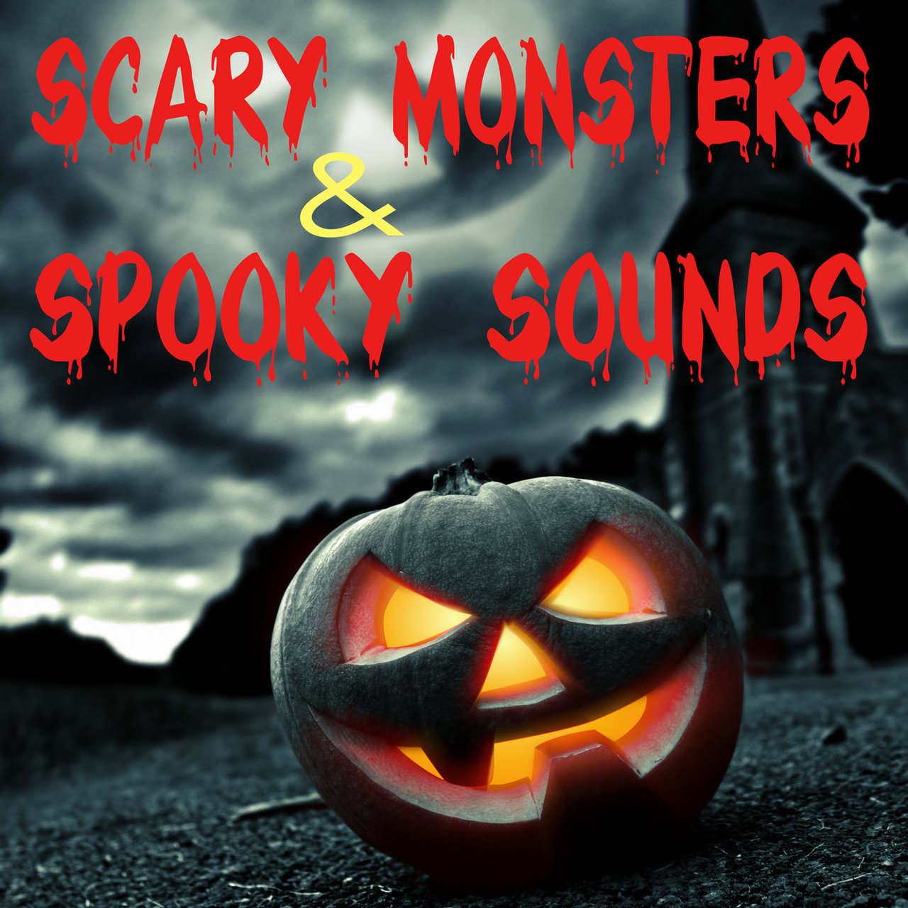 TIDAL: Listen to Scary Monsters and Spooky Sounds - Horror Music ...