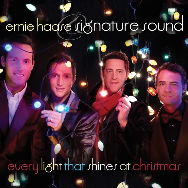 Every Light That Shines At Christmas