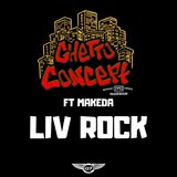 Liv Rock (feat. Makeda)