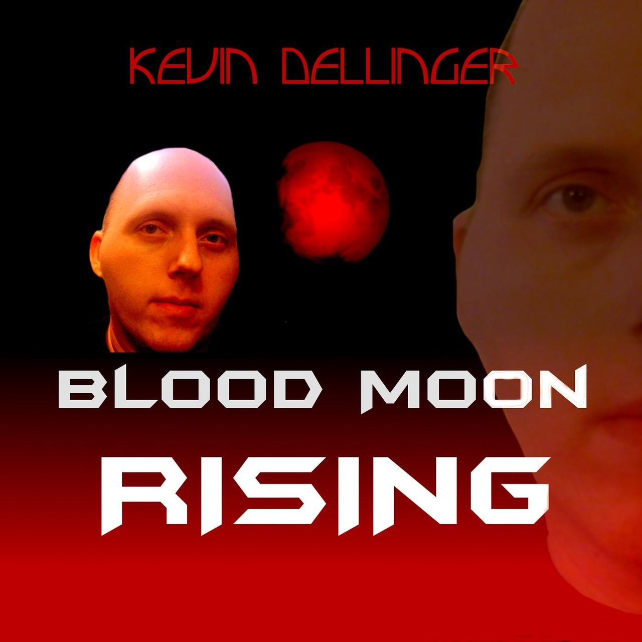 Blood Moon Rising
