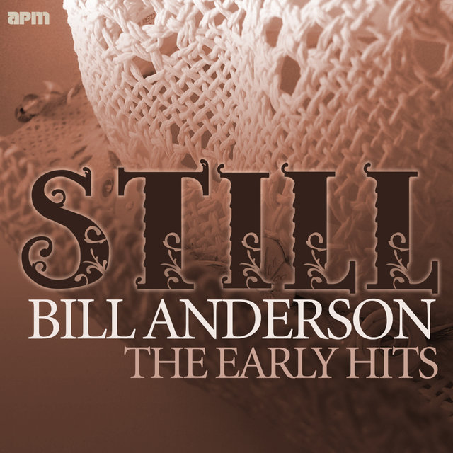 Still - The Early Hits