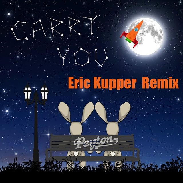 Carry You [Eric Kupper Remix]