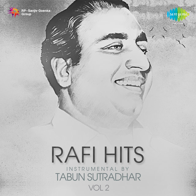 Rafi Hits Instrumental by Tabun Sutradhar, Vol. 2