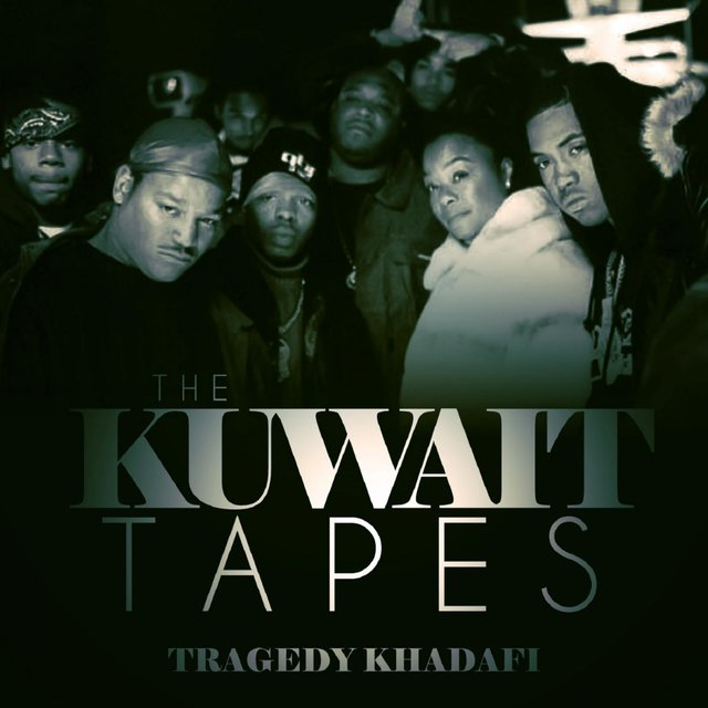 The Kuwait Tapes