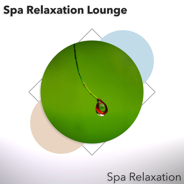 Spa Relaxation Lounge