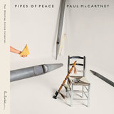 Pipes Of Peace (Deluxe Edition)