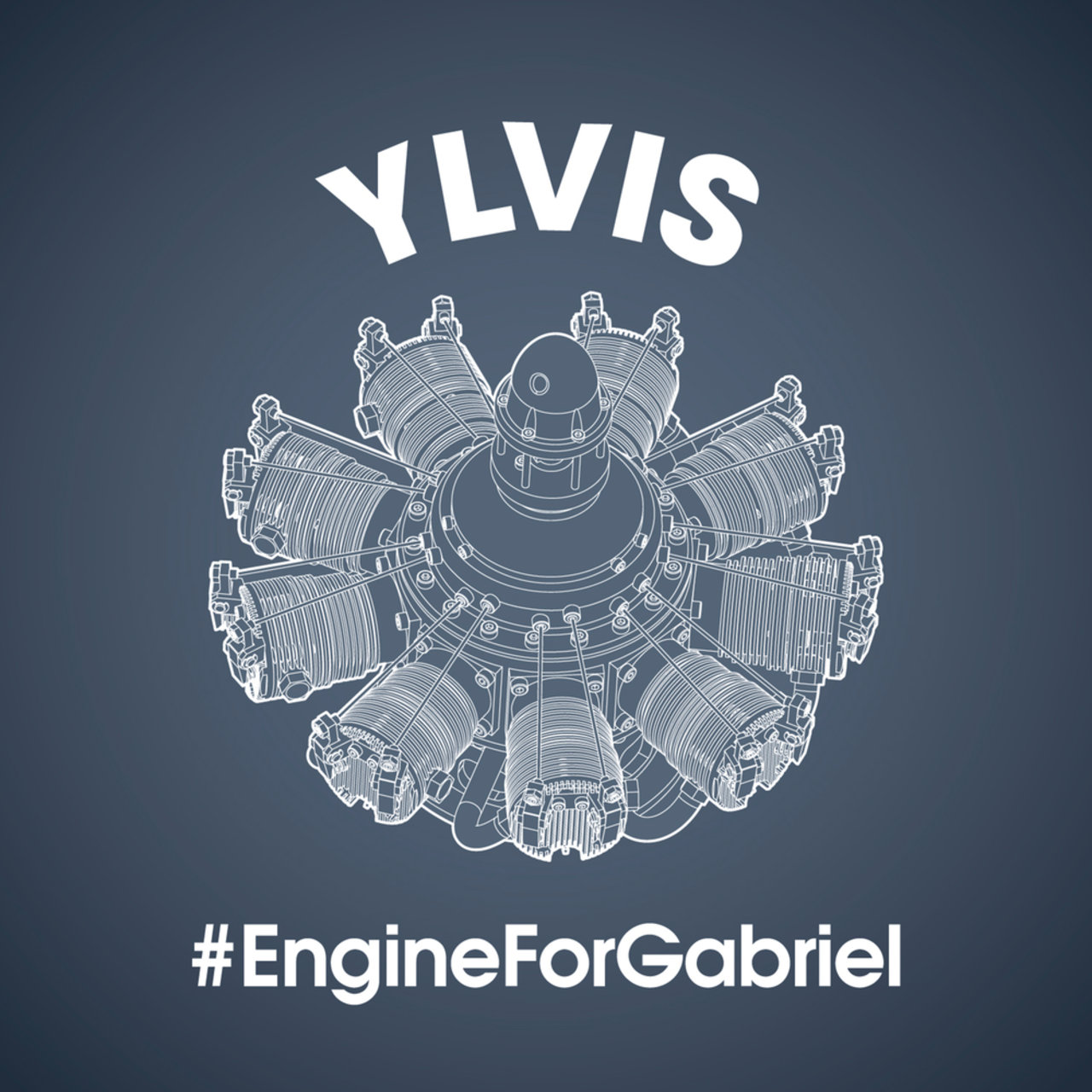 Engine For Gabriel
