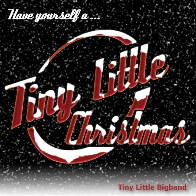 Tiny Little BIG Christmas