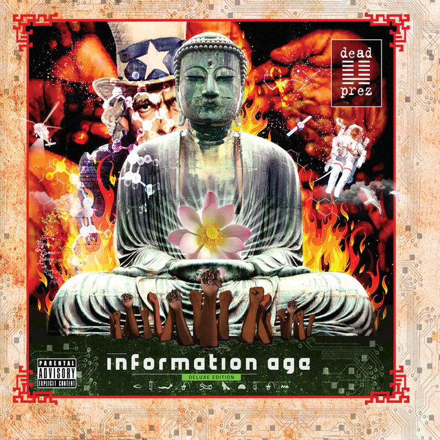 Information Age (Deluxe Edition)