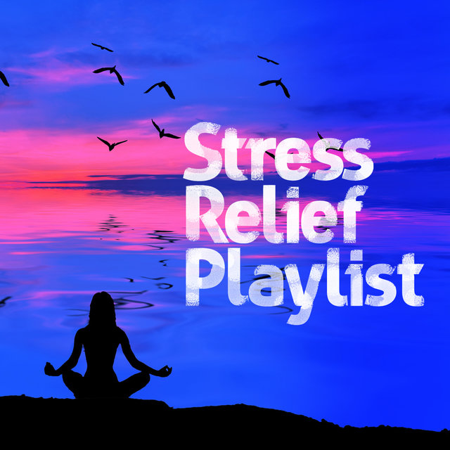 Stress Relief Playlist