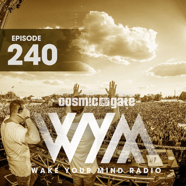 Wake Your Mind Radio 240