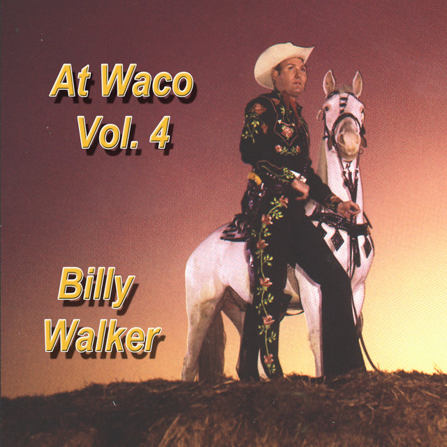 At Waco, Vol. 4