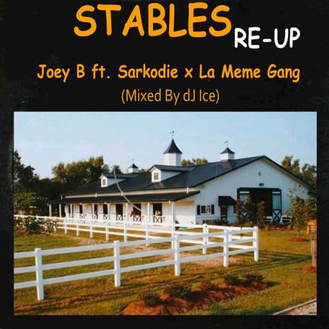 Stables Re-Up