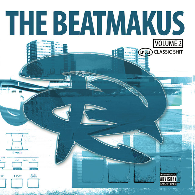 The Beatmakus 2