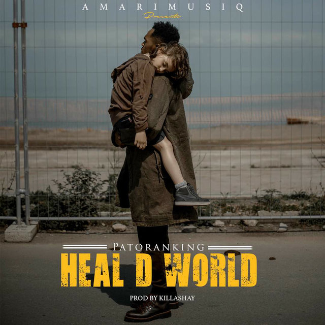 Heal D World