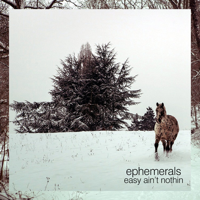 Easy Ain't Nothin - Single