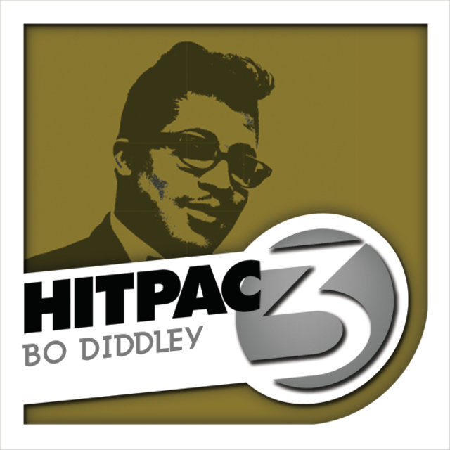 Bo Diddley Hit Pac (International Version)