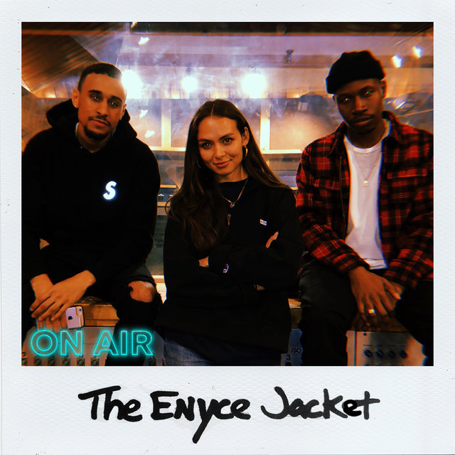 The Enyce Jacket, Episode 7