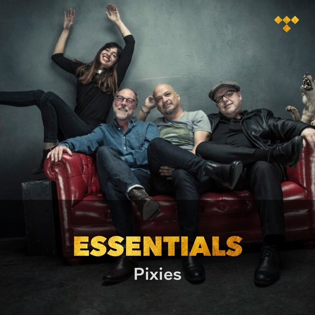 Pixies Essentials