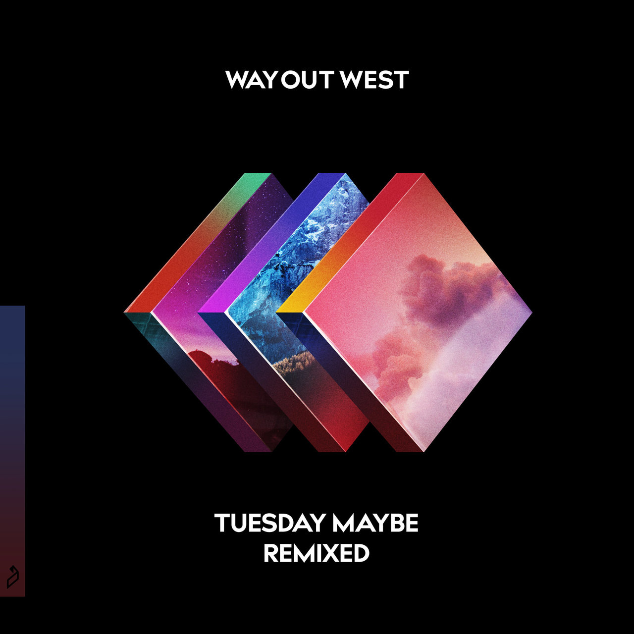 Tuesday Maybe (Remixed)