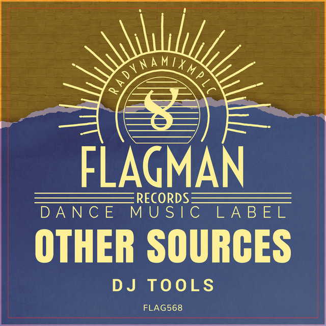 Other Sources Dj Tools