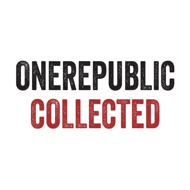 OneRepublic Collected